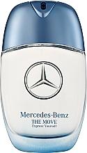 Parfémy, Parfumerie, kosmetika Mercedes-Benz The Move Express Yourself - Toaletní voda