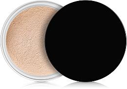 Parfémy, Parfumerie, kosmetika Pudr na obličej a tělo efektem třpytění - NoUBA Magic Powder