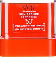 Parfémy, Parfumerie, kosmetika Opalovací tyčinka pro tělo - SVR Sun Secure Easy Stick SPF50
