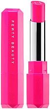 Parfémy, Parfumerie, kosmetika Rtěnka - Fenty Beauty Poutsicle Juicy Satin Lipstick