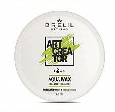 Parfémy, Parfumerie, kosmetika Vosk na vodní bázi - Brelil Art Creator Aqua Wax