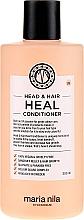Parfémy, Parfumerie, kosmetika Kondicionér na vlasy proti lupům - Maria Nila Head & Hair Heal Conditioner