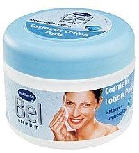 Parfémy, Parfumerie, kosmetika Vlhčené kosmetické disky s mořskými minerály - Bel Premium Sea Minerals Pads