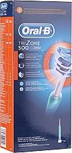 Parfémy, Parfumerie, kosmetika Elektrický zubní kartáček - Oral-B Trizone 500/D16