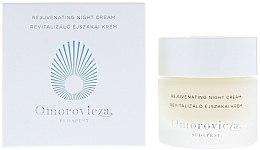 Parfémy, Parfumerie, kosmetika Noční krém proti stárnutí - Omorovicza Rejuvenating Night Cream
