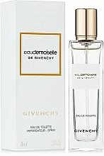 Parfémy, Parfumerie, kosmetika Givenchy Eaudemoiselle de Givenchy - Toaletní voda