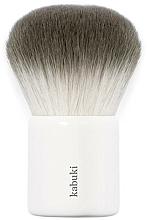 Parfémy, Parfumerie, kosmetika Kabuki štětec na líčení - Ere Perez Kabuki Brush