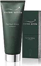 Parfémy, Parfumerie, kosmetika Obnovující bylinná zubní pasta - Swiss Smile Herbal Bliss Toothpaste