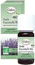 Parfémy, Parfumerie, kosmetika Organický esenciální olej Lavandin - Galeo Organic Essential Oil Lavandin