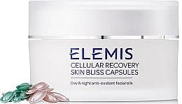 Parfémy, Parfumerie, kosmetika Kapsle na obličej Buněčná regenerace - Elemis Cellular Recovery Skin Bliss Capsules