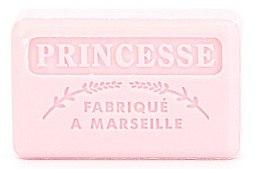 "Parfémy, Parfumerie, kosmetika Marseillské mýdlo ""Princezna"" - Foufour Savonnette Marseillaise Princesse"