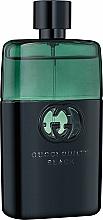 Parfémy, Parfumerie, kosmetika Gucci Guilty Black Pour Homme - Toaletní voda