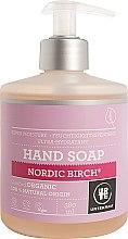 Parfémy, Parfumerie, kosmetika Mýdlo na ruce - Urtekram Nordic Birch Hand Soap