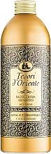 Parfémy, Parfumerie, kosmetika Aromatický krém do koupele - Tesori d`Oriente Royal Oud Dello Yemen