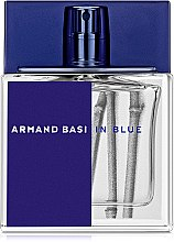Parfémy, Parfumerie, kosmetika Armand Basi In Blue - Toaletní voda