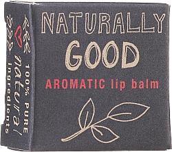 Parfémy, Parfumerie, kosmetika Balzám na rty Citrus - Bath House Lip Balm Peppermint