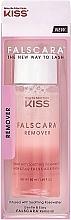 Parfémy, Parfumerie, kosmetika Odstraňovač umělých řas - Kiss Falscara Eyelash Remover