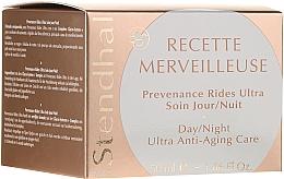 Parfémy, Parfumerie, kosmetika Krém na obličej - Stendhal Recette Merveilleuse Day/Night Ultra Anti-Aging Care