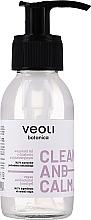 Parfémy, Parfumerie, kosmetika Antibakteriální gel na ruce - Veoli Botanica Vegan Antibacterial Hand Gel