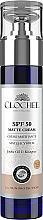 Parfémy, Parfumerie, kosmetika Denní krém-sprej na obličej - Clochee Cream SPF50