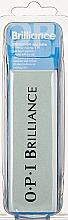 Parfémy, Parfumerie, kosmetika Leštící blok na nehty Brilantní lesk - O.P.I. Filing Brilliance Block Single Pack
