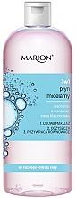 Parfémy, Parfumerie, kosmetika Micelární přípravek 3v1 - Marion