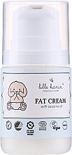 Parfémy, Parfumerie, kosmetika Dětský tělový krém - Lille Kanin Fat Cream With Sesame Oil