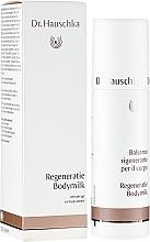 Parfémy, Parfumerie, kosmetika Tělový balzám - Dr. Hauschka