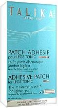Parfémy, Parfumerie, kosmetika Dámský zklidňující náplast pro unavené nohy - Talika Adhesive Patch For Legs Tonic
