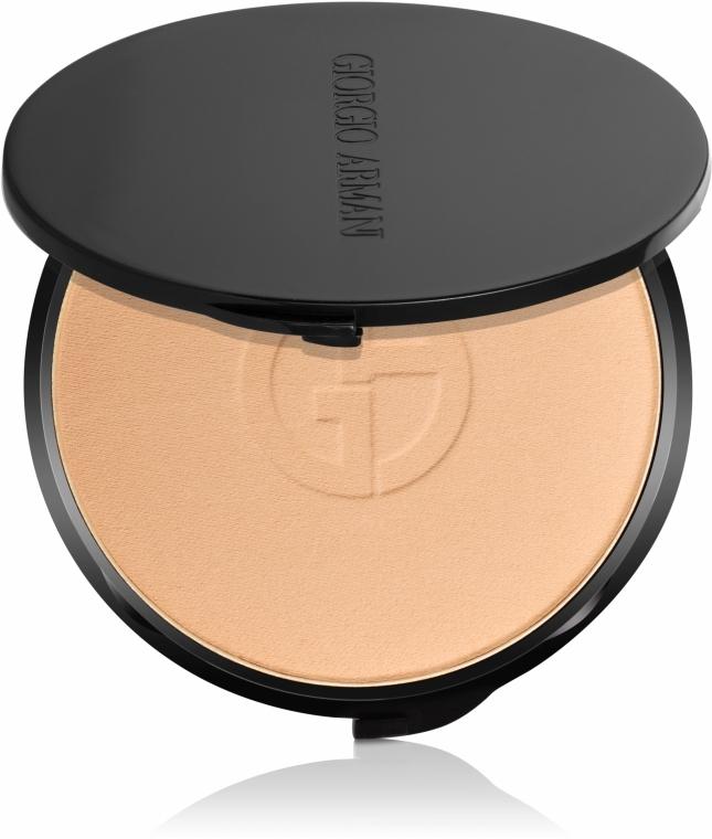 Kompaktní pudr - Giorgio Armani Luminous Silk Compact Powder Foundation (náhradní náplň)