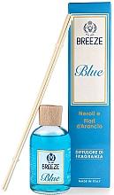 Parfémy, Parfumerie, kosmetika Breeze Diffusore Blue - Aroma difuzér