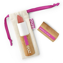 Parfémy, Parfumerie, kosmetika Krémová rtěnka - Zao Cocoon Lipstick