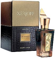 Parfémy, Parfumerie, kosmetika Xerjoff Oud Stars Al-Khatt - Parfémovaná voda