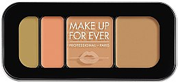 Parfémy, Parfumerie, kosmetika Paleta krémových korektoru - Make Up For Ever Ultra HD Underpainting Palette