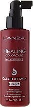 Parfémy, Parfumerie, kosmetika Sprej-lesk na vlasy - Lanza Healing Color Care Color Attach Step 2