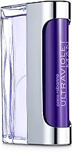 Parfémy, Parfumerie, kosmetika Paco Rabanne Ultraviolet Man - Toaletní voda