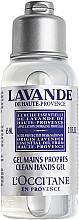 Parfémy, Parfumerie, kosmetika Čisticí gel na ruce Levandule - L'Occitane Lavande De Haute-provence