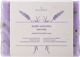 Parfémy, Parfumerie, kosmetika Mýdlo Levandule - Scandia Cosmetics