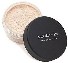 Parfémy, Parfumerie, kosmetika Pudr na obličej - Bare Escentuals Bare Minerals Mineral Veil