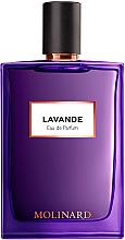Parfémy, Parfumerie, kosmetika Molinard Lavande - Parfémovaná voda (tester bez víčka)