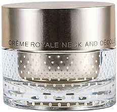 Parfémy, Parfumerie, kosmetika Anti-age krém pro krk a dekolt - Orlane Creme Royale Neck and Decollete
