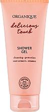Parfémy, Parfumerie, kosmetika Sprchový gel - Organique Delicious Touch Shower Gel