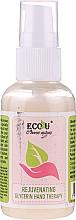 Parfémy, Parfumerie, kosmetika Omlazující přípravek na ruce s glycerinem - Eco U