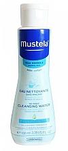 Parfémy, Parfumerie, kosmetika Micelární voda - Mustela Bebe No-Rinse Cleansing Water