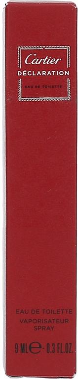 Cartier Declaration - Toaletní voda (mini) — foto N3