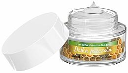 Parfémy, Parfumerie, kosmetika Hydratační pleťový krém Divoká včela - Vollare