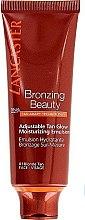 Parfémy, Parfumerie, kosmetika Bronzující emulze na obličej - Lancaster Bronzing Beauty Moisturizing Emulsion
