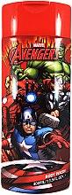 Parfémy, Parfumerie, kosmetika Dětský sprchový gel - Corsair Marvel Avengers Body Wash