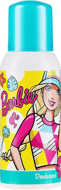 Deodorant-sprej - Bi-Es Barbie Summer