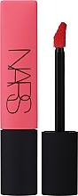Parfémy, Parfumerie, kosmetika Matná tekutá rtěnka - Nars Air Matte Lip Color